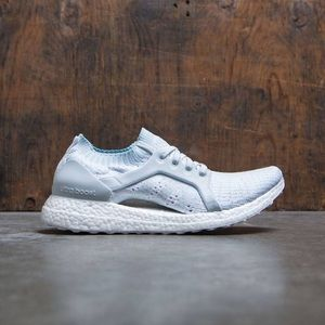 317f7cddbd4 adidas Shoes - ISO Adidas UltraBoost X Parley icey blue color